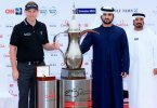 Stephen Gallacher 2014 Dubai