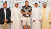Lee Corfield Mena Golf Tour